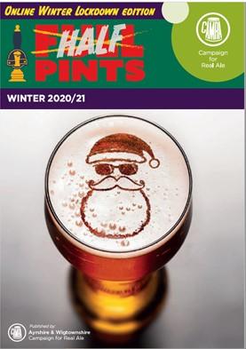 Full Pints - Winter 2020