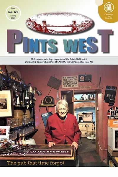 Pints West