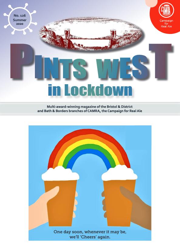 Pints West - Summer 2020