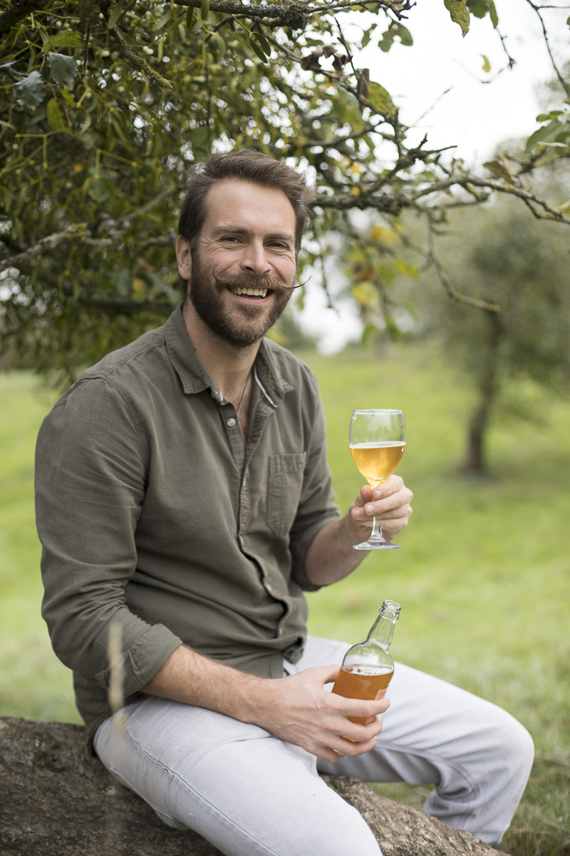 Cider 101 with Gabe Cook